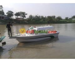 8M ARMY BOAT - Image 5/5