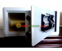 Touch Screen Electronic Safe