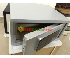 EPassword Touch Screen Electronic Safenter name of item