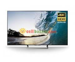 SONY BRAVIA 75X8500E 4K HDR ANDROID TV