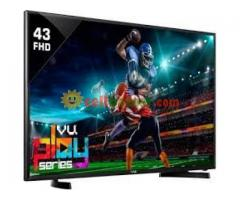 SOGOOD ANDROID 43'' FULL HD LED TV