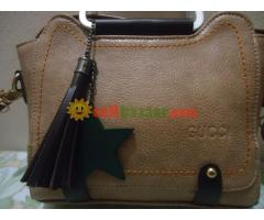 Leather Ladies Bag - Image 2/4