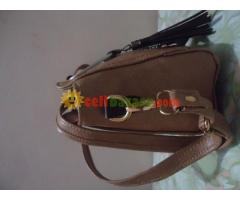 Leather Ladies Bag - Image 4/4
