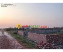 Bashundhara P block, R/A