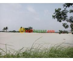 72  কিস্তিতে 5 কাঠা প্লট @কেরানীগঞ্জ