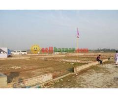 3 katha General south facing plot @probashi palli