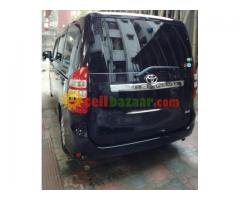 Toyota Noah G Smart Super 2012 Wine with Thermal Seats