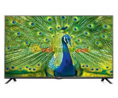 43 Inch LG LH590T Full HD Smart LED TV.