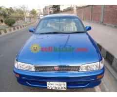 Toyota SE Limited