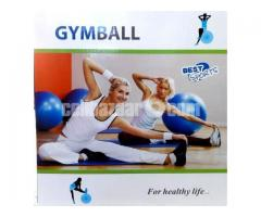 Exercise Gym Ball