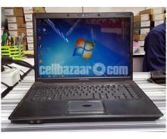 HP Compaq Presario C700