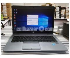 HP ELITEBOOK 840 i5 4th gen