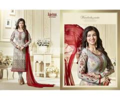 LAVINA  SERIES INDIAN DESIGNER