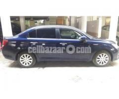 Toyota Axio G PRO Limited Hybrid Royal Blue