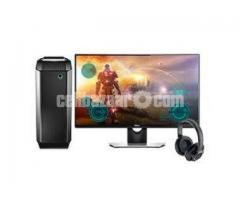 """New PC-Core i7 Ram-4Gb HDD-1Tb 19"""" Led"""