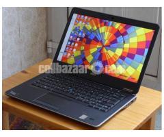 Dell Latitude E7440 Core i5- 4th Gen