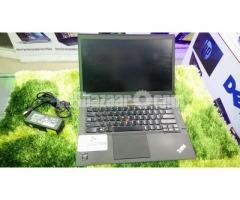ThinkPad X1 Carbon Core i5 8gb 256ssd
