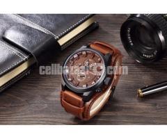 CURREN Watch Luxury Brand Analog Men Military Watch Reloj Hombre Whatch Men Quartz