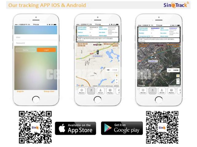 Newest ST-906 GPS Car Tracker GPRS SMS Tracking Device GMS GPS Vehicle  Motorcycle Scooter Locator