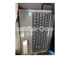 ACER, Core i3, 320 GB HDD, 4 GB RAM