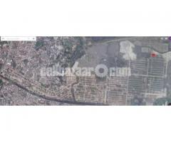 6 KATHA, READY RESIDENTIAL PLOT FOR SALE AT AFTAB NAGAR