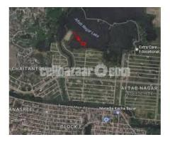 3.25 KATHA, RESIDENTIAL PLOT AT AFTAB NAGAR