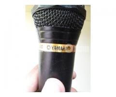 Yamaha Maicrophone