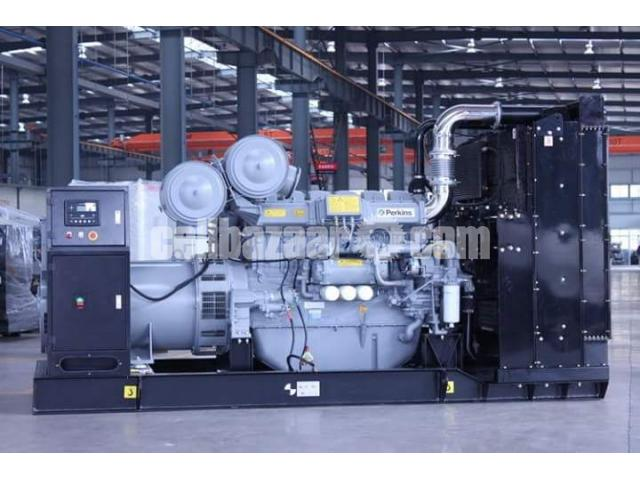 Generator 80 KVA new - 2/3