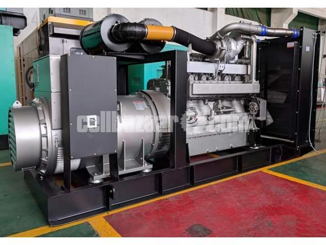 Generator 80 KVA new - 3/3