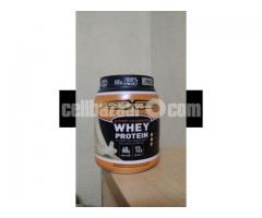 Whey Protein, Bodybuilding Supplement,From USA - Image 1/2