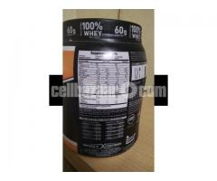 Whey Protein, Bodybuilding Supplement,From USA - Image 2/2