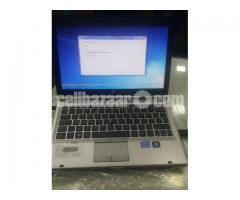 """Hp 2560p- i7 2nd Gen 12.5"""" Laptop from UK"""
