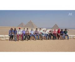 Egypr & Dubai Tour
