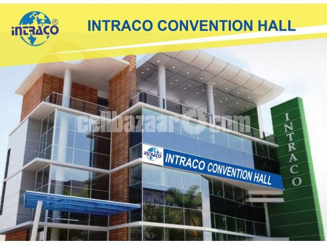 Intraco Convention Hall & Catering Services - 1/5