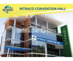 Intraco Convention Hall & Catering Services