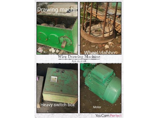 Nails &  Roofing Nails machineries for sale in Package Price!!!! - 3/5