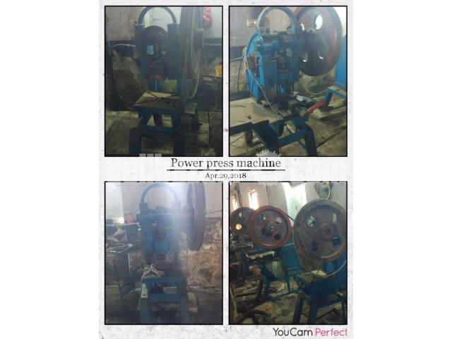 Nails &  Roofing Nails machineries for sale in Package Price!!!! - 4/5