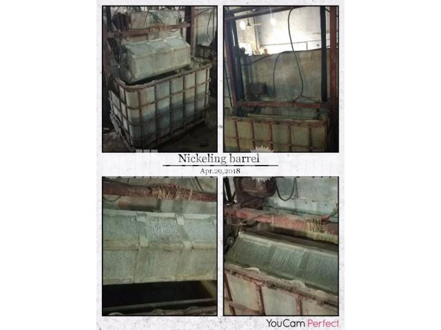 Nails &  Roofing Nails machineries for sale in Package Price!!!! - 5/5