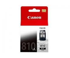 canon 810 black cartridge