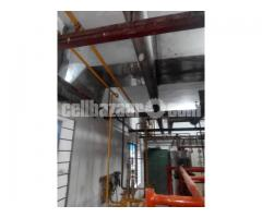 duct line