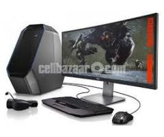 """7Th Gen Dual Core pc with 19"""" LED 3yr. Warranty"""
