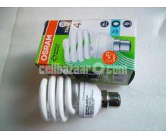 OSRAM Energy Saving Lamp, 23W