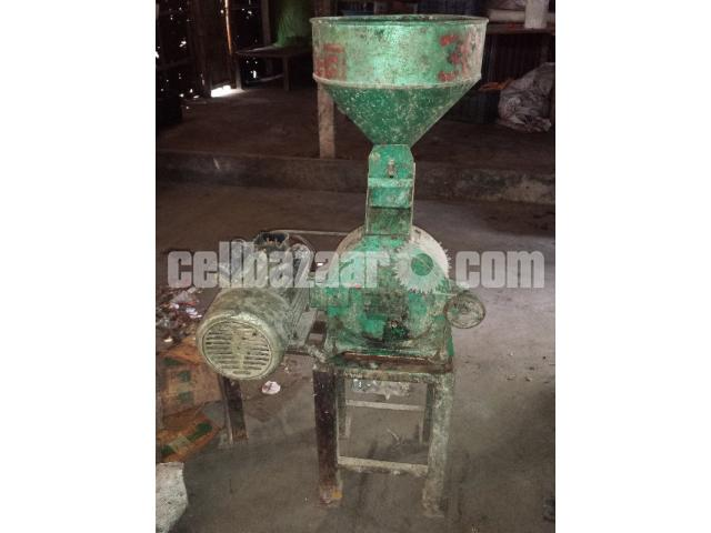 suger grinder machine - 1/1