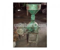 suger grinder machine