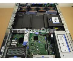 IBM System x3650 M4 16 Core server