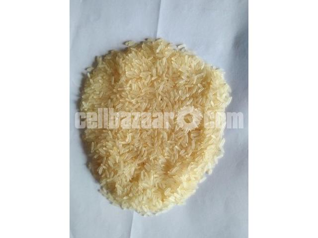 Minicate Rice per KG - 1/4