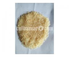 Minicate Rice per KG