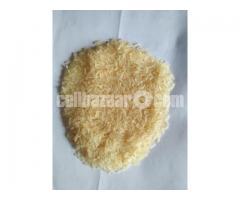 Minicate Rice per KG - Image 1/4