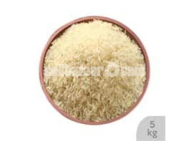 Minicate Rice per KG - 2/4