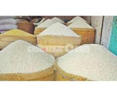 Minicate Rice per KG - Image 4/4